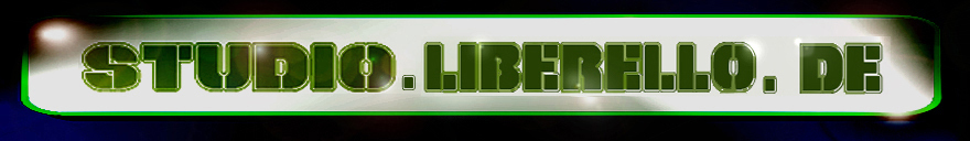 Logo Studio liberello.de Malerei Zeichnung